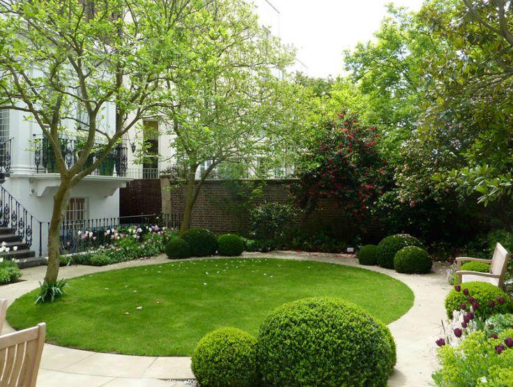 a beautiful garden is a neat and tidy garden the bonnie gardener - Garden Ideas London
